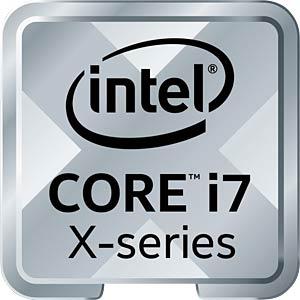Intel Core i7-7800X, 6x 3.50GHz, boxed, 2066 INTEL INTEL CORE I7-7800X, 6X 3.50G