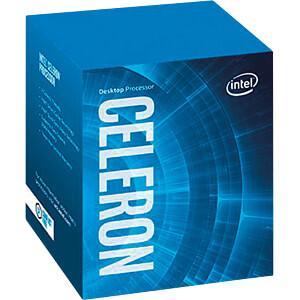 Intel Celeron G4900, 2x 3.10GHz, boxed, 1151 INTEL BX80684G4900