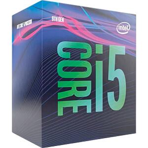 BX80684I59400 - Intel Core i5-9400