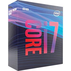 BX80684I79700 - Intel Core i7-9700