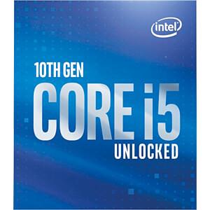 BX8070110600K - Intel Core i5-10600K