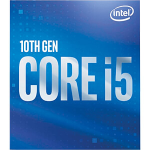 BX8070110400 - Intel Core i5-10400