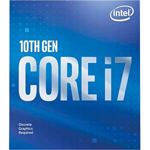 BX8070110700F - Intel Core i7-10700F