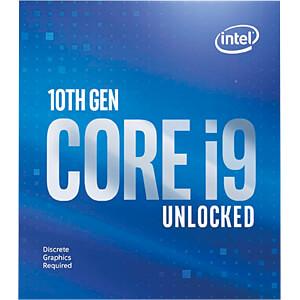 BX8070110900KF - Intel Core i9-10900KF