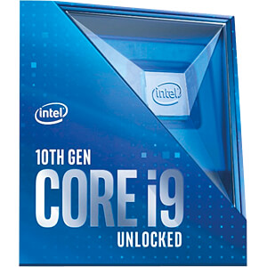 BX8070110850K - Intel Core i9-10850K
