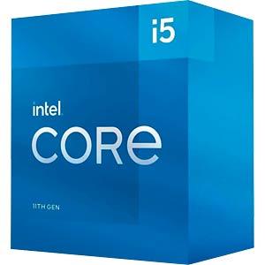 BX8070811400 - Intel Core i5-11400