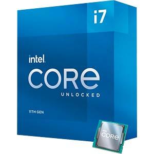 BX8070811700K - Intel Core i7-11700K
