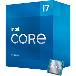 BX8070811700 - Intel Core i7-11700