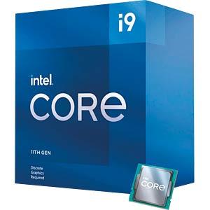 BX8070811900F - Intel Core i9-11900F
