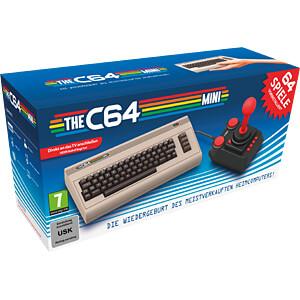 The C64 Mini THE C64 1024505