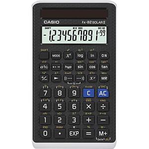 Wissenschaftlicher Rechner CASIO FX82SOLAR