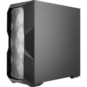 Cooler Master Midi-Tower TD500L, schwarz COOLER MASTER MCB-D500L-KANN-S00