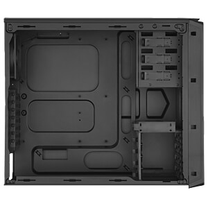 Corsair Miditower Graphite Series 230T CORSAIR CC-9011042-WW