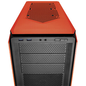 Corsair Miditower Graphite Series 230T CORSAIR CC-9011038-WW