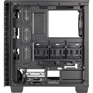 Corsair Carbide Series Clear 400C CORSAIR CC-9011081-WW