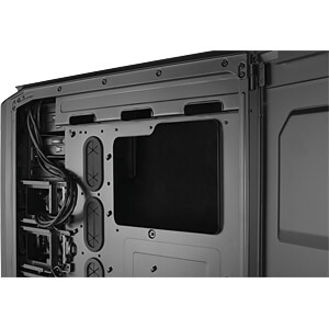 Corsair Full-Tower Graphite Series 760T V2 CORSAIR CC-9011073-WW