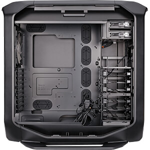 Corsair Full-Tower Graphite Series 780T CORSAIR CC-9011063-WW
