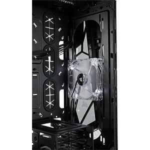 Corsair SPEC-OMEGA Midi-Tower weiß / schwarz CORSAIR CC-9011119-WW