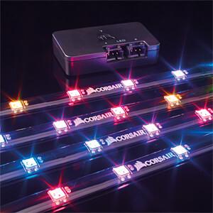 Corsair Lighting Node PRO RGB Controller CORSAIR CL-9011109-WW