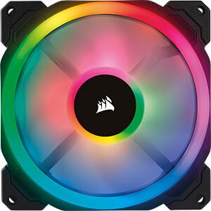 Corsair LL140 RGB 140mm LED PWM Lüfter CORSAIR CO-9050073-WW