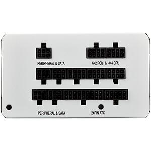 Corsair RMx Series RM850x 850W weiß CORSAIR CP-9020156-EU