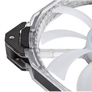 Corsair HD140 Gehäuselüfter, 140 mm, RGB CORSAIR CO-9050068-WW