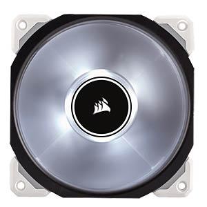 Corsair ML Series Gehäuselüfter, 120 mm, weiß CORSAIR CO-9050041-WW