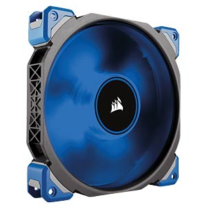Corsair ML Series Gehäuselüfter, 140 mm, blau CORSAIR CO-9050048-WW