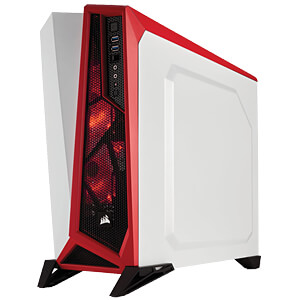 Corsair Miditower Carbide Series SPEC-Alpha CORSAIR CC-9011083-WW