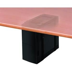 PC Tischhalterung NEWSTAR CPU-D025BLACK