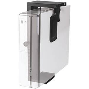 CPU-D075BLACK - PC Tischhalterung