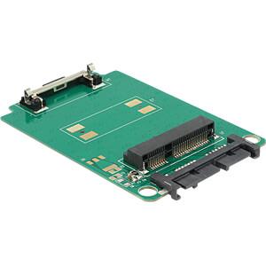 DELOCK 62520 - Konverter 1,8'' Micro SATA 16 Pin > mSATA