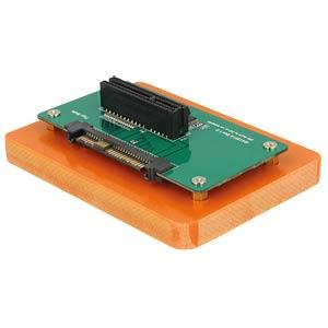 Adapter U.2 SFF-8639 > PCIe x4 DELOCK 62863