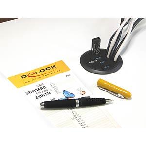 USB 3.0 Desk HUB 4-Port, 60/80mm DELOCK 62868