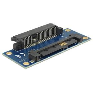 Adapter SAS SFF-8482 > SAS SFF-8482 DELOCK 62909