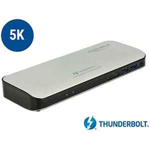 Dockingstation/Port Replicator, USB 3.0, Laptop DELOCK 87725