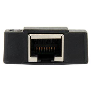 Express Card, RJ45 Ethernet, 1000 MBits/s STARTECH.COM EC1000S