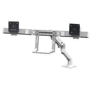Monitor Halter HX Dual, 2 Displays, Tischmontage ERGOTRON 45-476-216