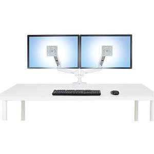 Monitor Halter LX, 2 Displays, Tischmontage ERGOTRON 45-491-216