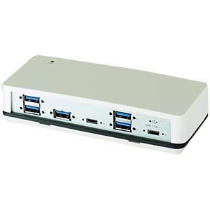 7 Port USB 3.0/3.1 HUB EXSYS EX-1198VS