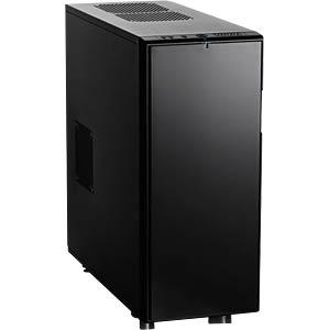 Fractal Design Full-Tower Define XL R2, schwarz FRACTAL DESIGN FD-CA-DEF-XL-R2-BL