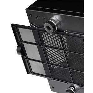 Fractal Design Full-Tower Define XL R2, titan FRACTAL DESIGN FD-CA-DEF-XL-R2-TI