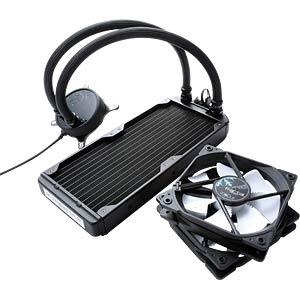 Fractal Design Wasserkühlung Celsius S24 FRACTAL DESIGN FD-WCU-CELSIUS-S24-BK