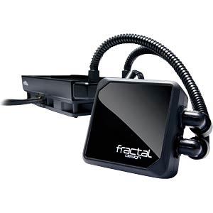 Fractal Design Wasserkühlung Kelvin T12 FRACTAL DESIGN FD-WCU-KELVIN-T12-BK