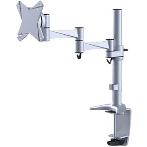 Monitor Halter, 1 Display, Tischmontage NEWSTAR FPMA-D1330SILVER