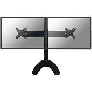 Monitor Halter, 2 Displays, Tischmontage NEWSTAR FPMA-D700DD