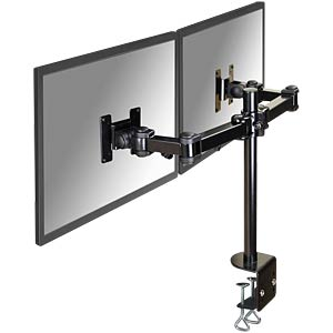 Monitor Halter, 2 Displays, Tischmontage NEWSTAR FPMA-D960D