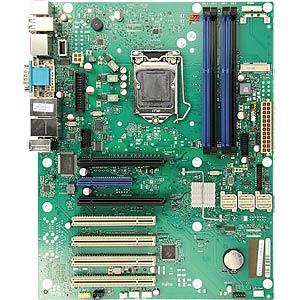 Fujitsu D3236-S Industrial ATX (1150) FUJITSU D3236-S
