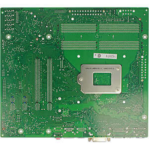 Fujitsu D3402-B2 Industrial Micro ATX FUJITSU D3402-B2
