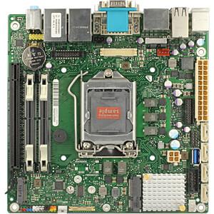 Fujitsu D3433-S2 Industrial Mini ITX FUJITSU D3433-S2